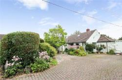 Detached Bungalow For Sale  Wellington Devon TA21