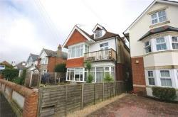 Maisonette For Sale  Bournemouth Dorset BH6