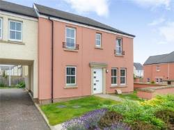 End Terrace House For Sale  Galashiels Scottish Borders TD1