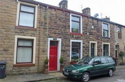 Terraced House For Sale  Nelson Lancashire BB9