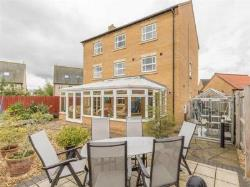 Detached House For Sale  Stamford Cambridgeshire PE9