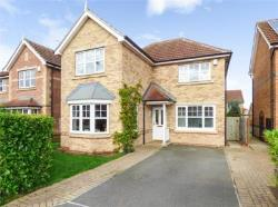 Detached House For Sale  Darlington Durham DL2