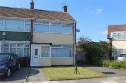 End Terrace House For Sale  Liverpool Merseyside L31