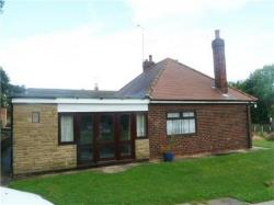 Detached Bungalow For Sale  Pontefract West Yorkshire WF9