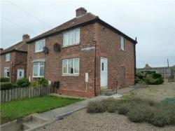 Semi Detached House For Sale  Peterlee Durham SR8