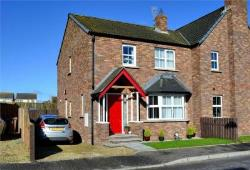 Semi Detached House For Sale  Newtownards Down BT22