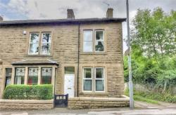 End Terrace House For Sale  Rossendale Lancashire BB4