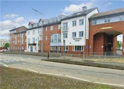 Flat For Sale  Stafford Staffordshire ST17