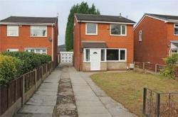 Detached House For Sale  Manchester Greater Manchester M34