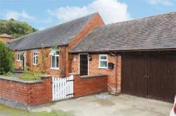 Semi - Detached Bungalow For Sale  Shrewsbury Powys SY5