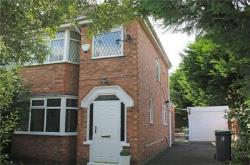 Semi Detached House For Sale  Blackpool Lancashire FY2