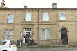 Terraced House For Sale  Bradford West Yorkshire BD1