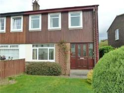 Semi Detached House For Sale  Belford Northumberland NE70