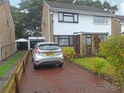 Semi Detached House For Sale  Ellesmere Port Cheshire CH66