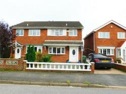 Semi Detached House For Sale  Immingham Lincolnshire DN40
