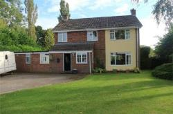 Detached House For Sale  Norwich Norfolk NR15