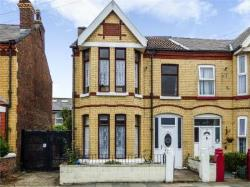 Semi Detached House For Sale  Liverpool Merseyside L22