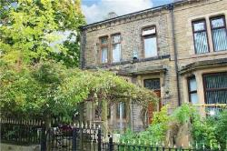 End Terrace House For Sale  Keighley West Yorkshire BD21