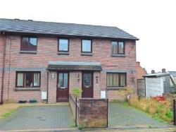End Terrace House For Sale  Barrow-in-Furness Cumbria LA14
