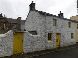 End Terrace House For Sale  Aberaeron Ceredigion SA46