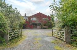 Detached House For Sale  Chester Cheshire CH3