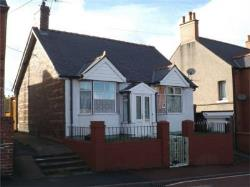Detached Bungalow For Sale  Wrexham Shropshire LL14