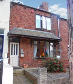 Terraced House For Sale  Durham Durham DH7