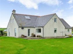 Detached House For Sale  Holyhead Isle Of Anglesey LL65