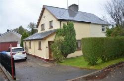 Semi Detached House For Sale  Omagh Tyrone BT79