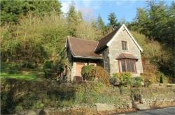 Detached House For Sale  Ceredigion Carmarthenshire SA48