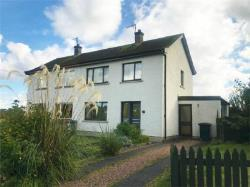 Semi Detached House For Sale  Perth Perth and Kinross PH1