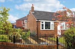 Semi - Detached Bungalow For Sale  Manchester Greater Manchester M34