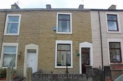 Terraced House For Sale  Blackburn Lancashire BB6