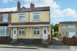 End Terrace House For Sale  Oldbury West Midlands B69