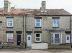 Terraced House For Sale  Swaffham Norfolk PE37