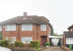 Semi Detached House For Sale  High Wycombe Buckinghamshire HP11