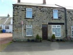 End Terrace House For Sale  Northumberland Northumberland NE68