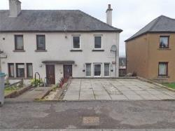 End Terrace House For Sale  Lockerbie Dumfries and Galloway DG11