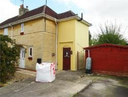 Semi Detached House For Sale  Calne Wiltshire SN11