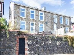 Semi Detached House For Sale  Ebbw Vale Gwent NP23