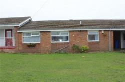 Semi - Detached Bungalow For Sale  Withernsea East Riding of Yorkshire HU19