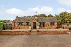 Detached Bungalow For Sale  Wolverhampton Shropshire WV5