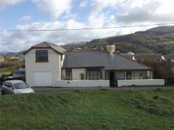 Detached House For Sale  Fairbourne Gwynedd LL38