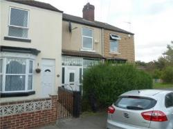 Terraced House For Sale  Mexborough South Yorkshire S64