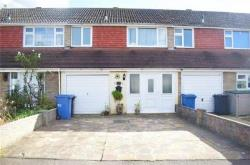 Terraced House For Sale  Sudbury Essex CO10
