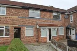 Terraced House For Sale  Manchester Greater Manchester M41