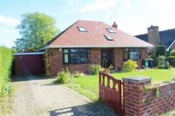 Detached Bungalow For Sale  Selby East Riding of Yorkshire YO8