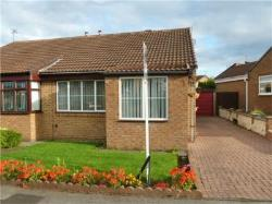 Semi - Detached Bungalow For Sale  Gateshead Tyne and Wear NE10