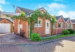 Semi - Detached Bungalow For Sale  Doncaster South Yorkshire DN7