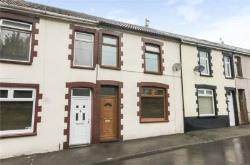 Terraced House For Sale  Port Talbot Glamorgan SA13